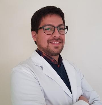 Dr. Braulio Retamal