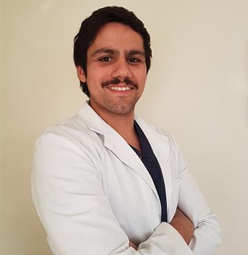 Dr. Nicolás Feres