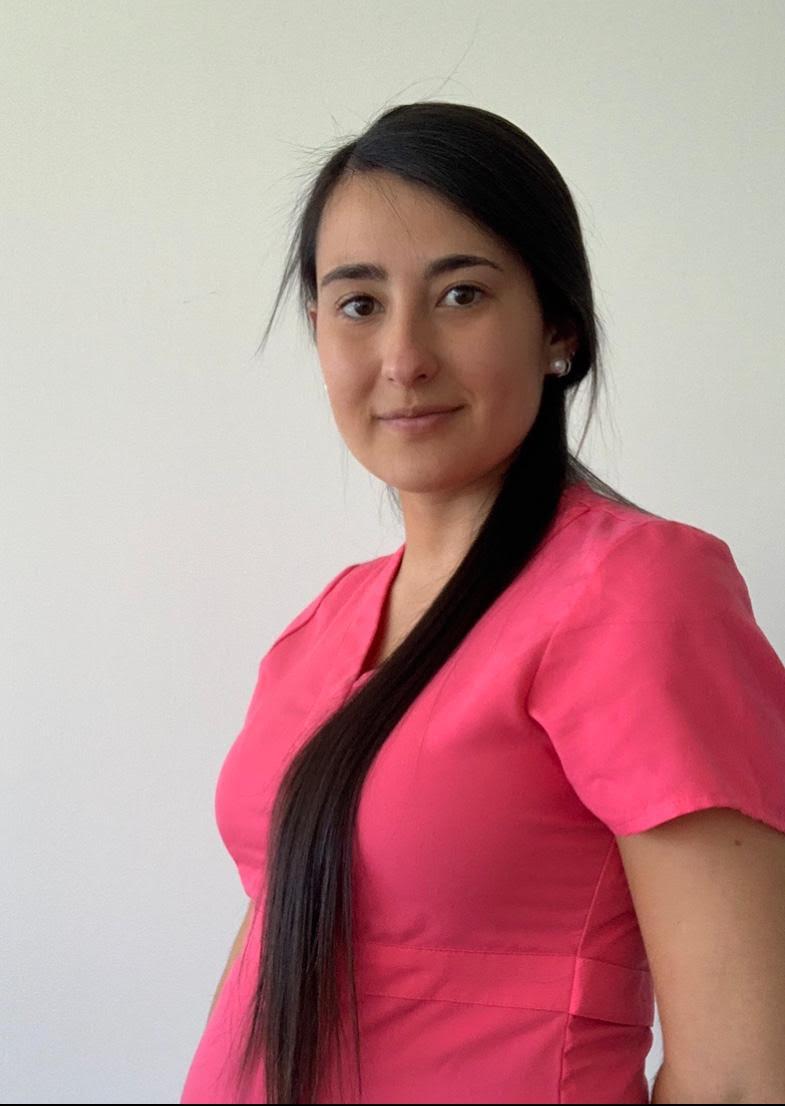 Dra. Valentina Aguilera